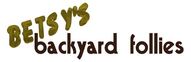 Backyard Follies - logo